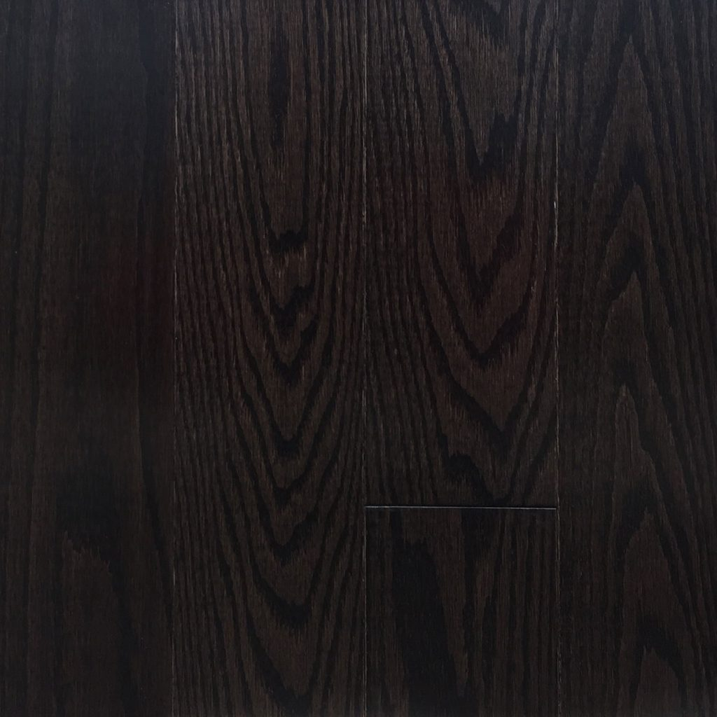 Ebony-red-oak