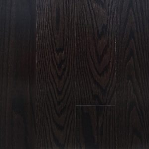 Ebony-red-oak