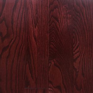 Pal cherry red oak