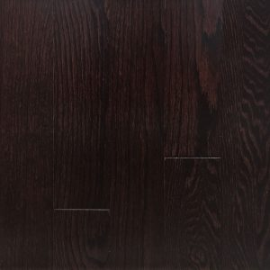 English Olive red oak