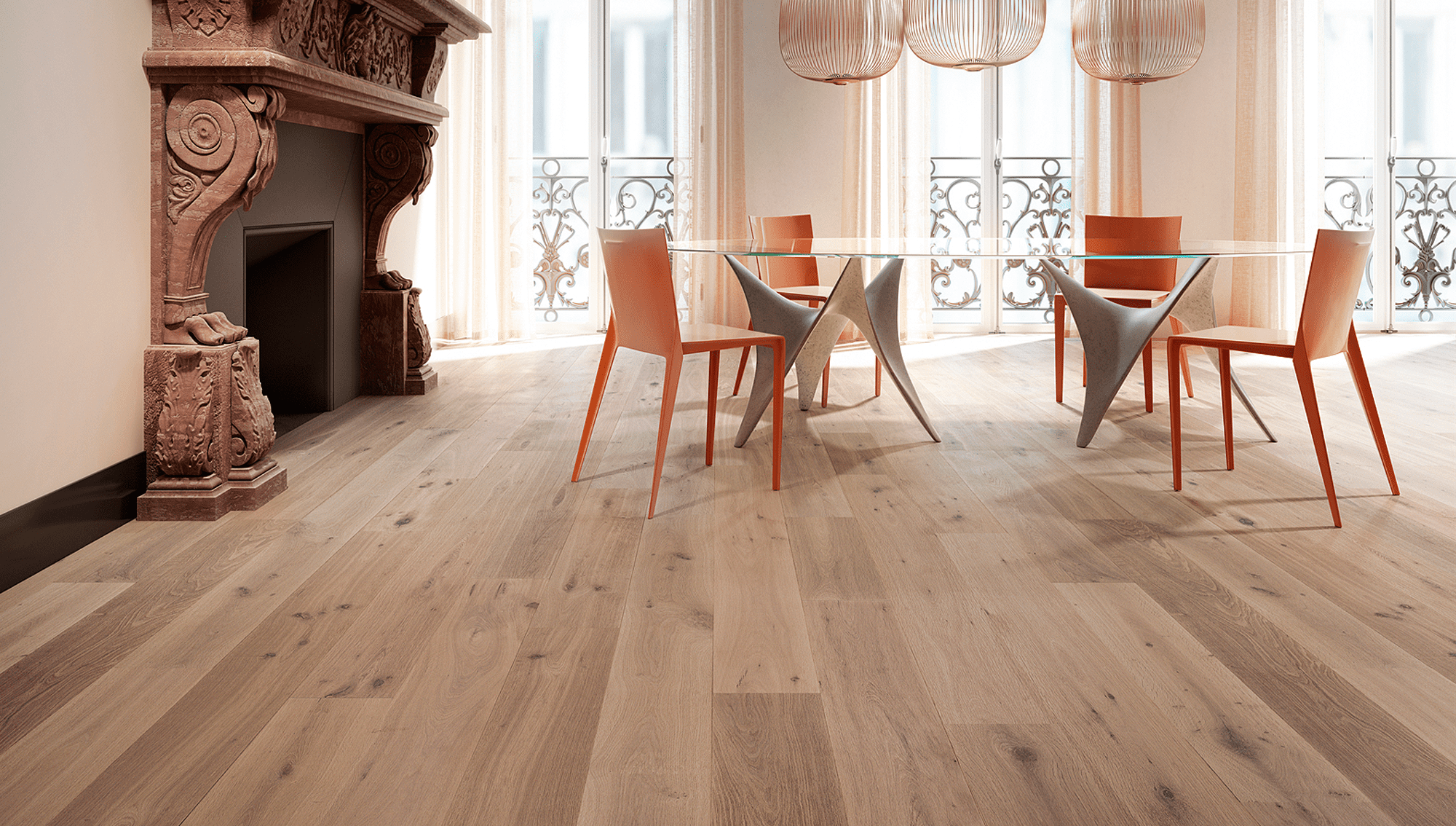 Hardwood Flooring From Canadian Manufacturer Hardwood Planet
