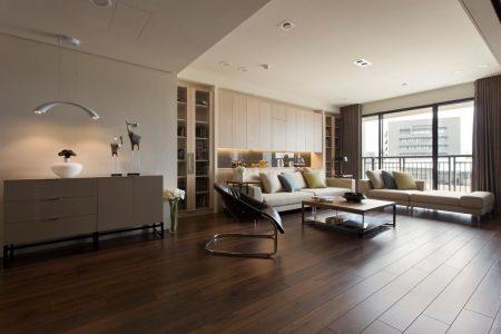 Flooring-condo