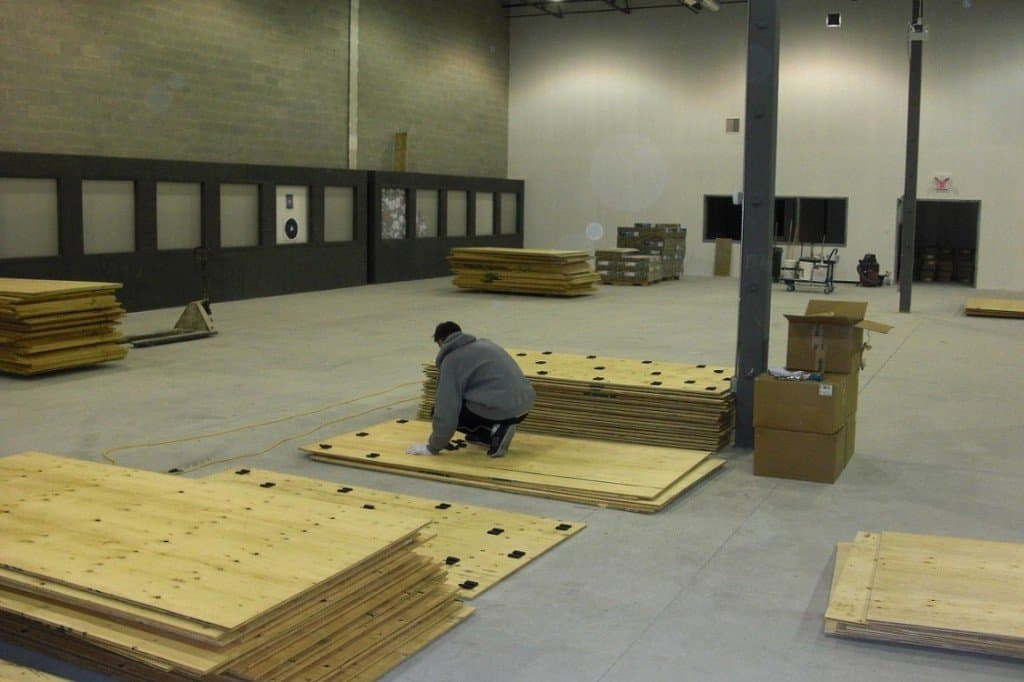 dance-floors-installation