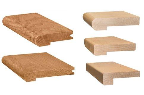 Stairs Parts Hardwood Planet Flooring