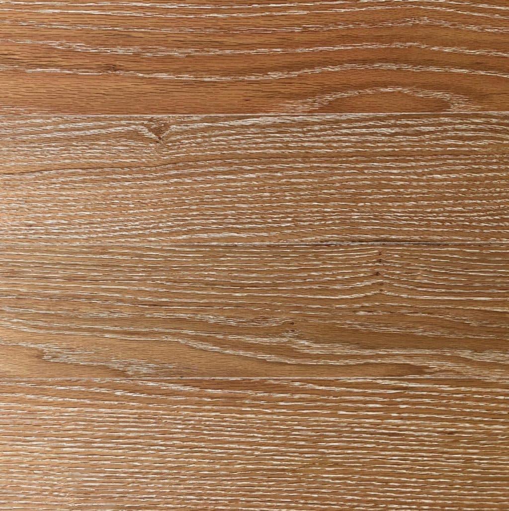 Iced oak engineered