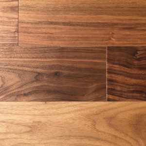 walnut engineered
