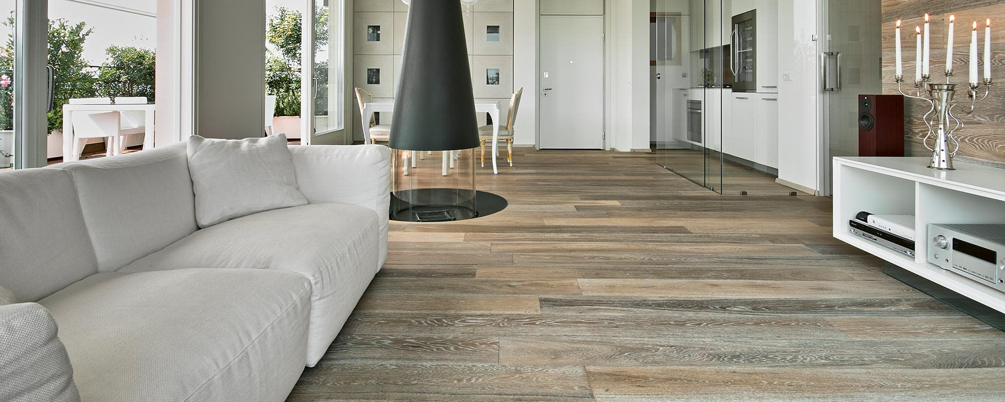 laminate floors living room