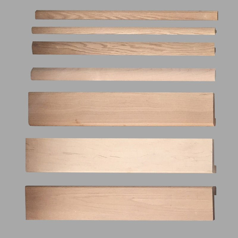 noising wooden