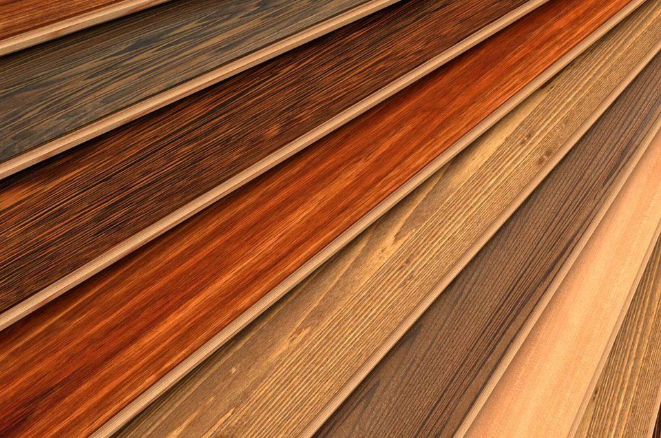 10 Different Types of Hardwood Floors