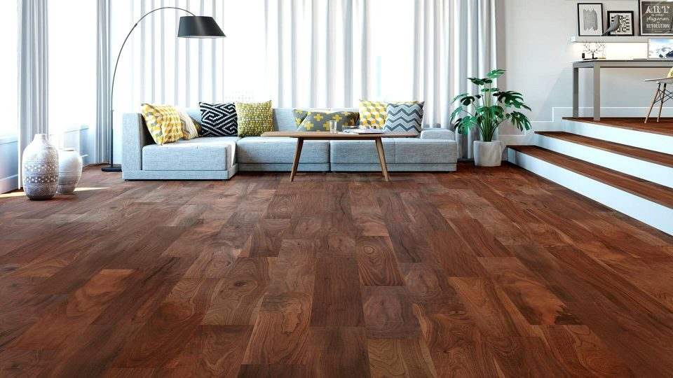 Most Popular Woods for Hardwood Flooring