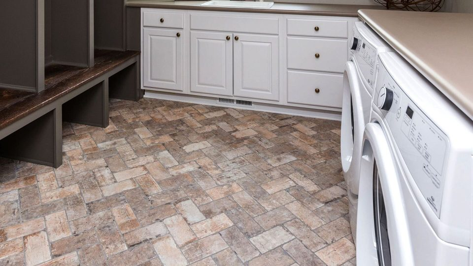 Flooring Options for Laundry Room