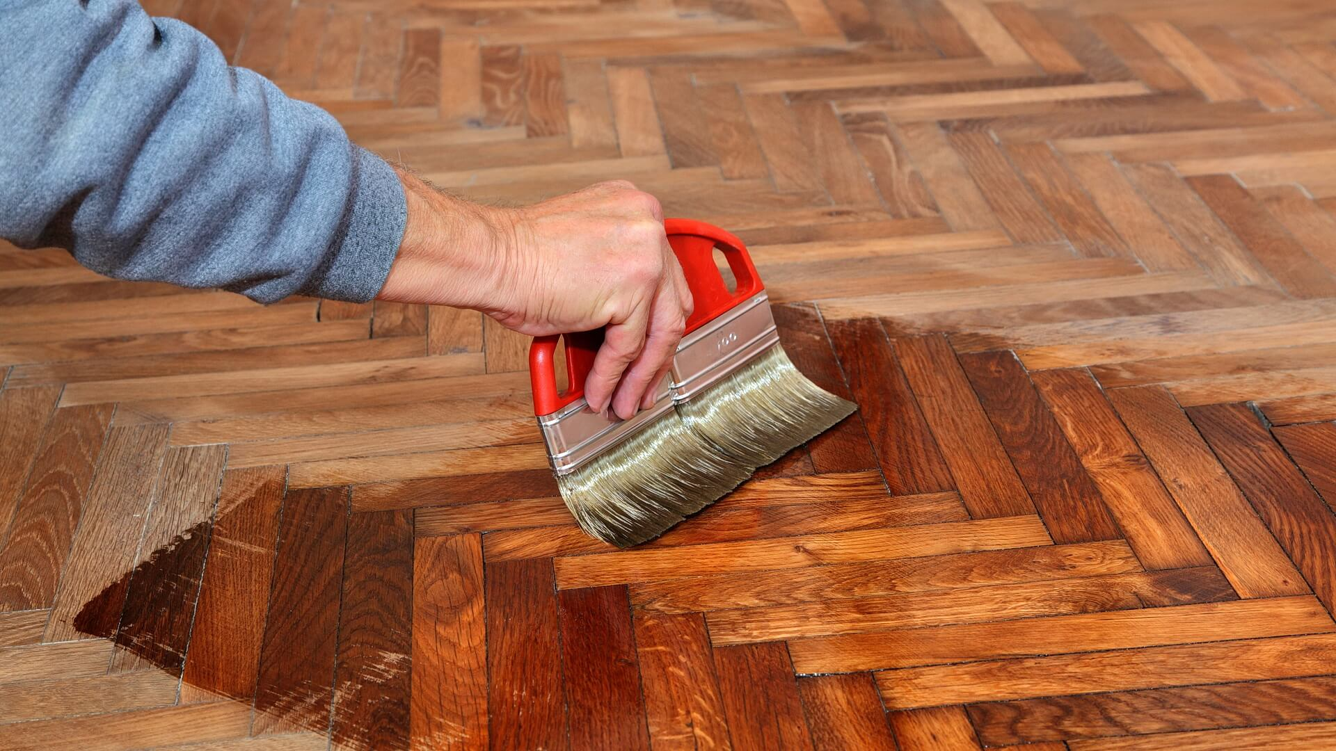 Should you Refinish or Replace Hardwood Floor