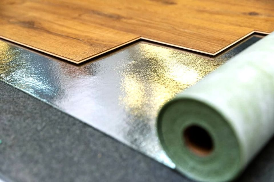 A Comprehensive Guide to Hardwood Underlayment