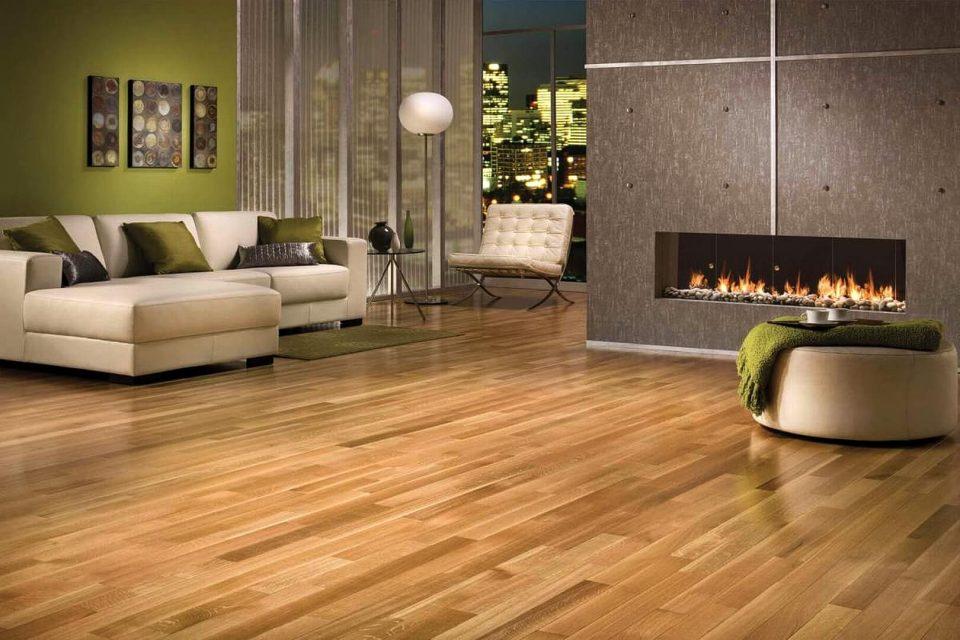 Best Hardwood Flooring Options by Room