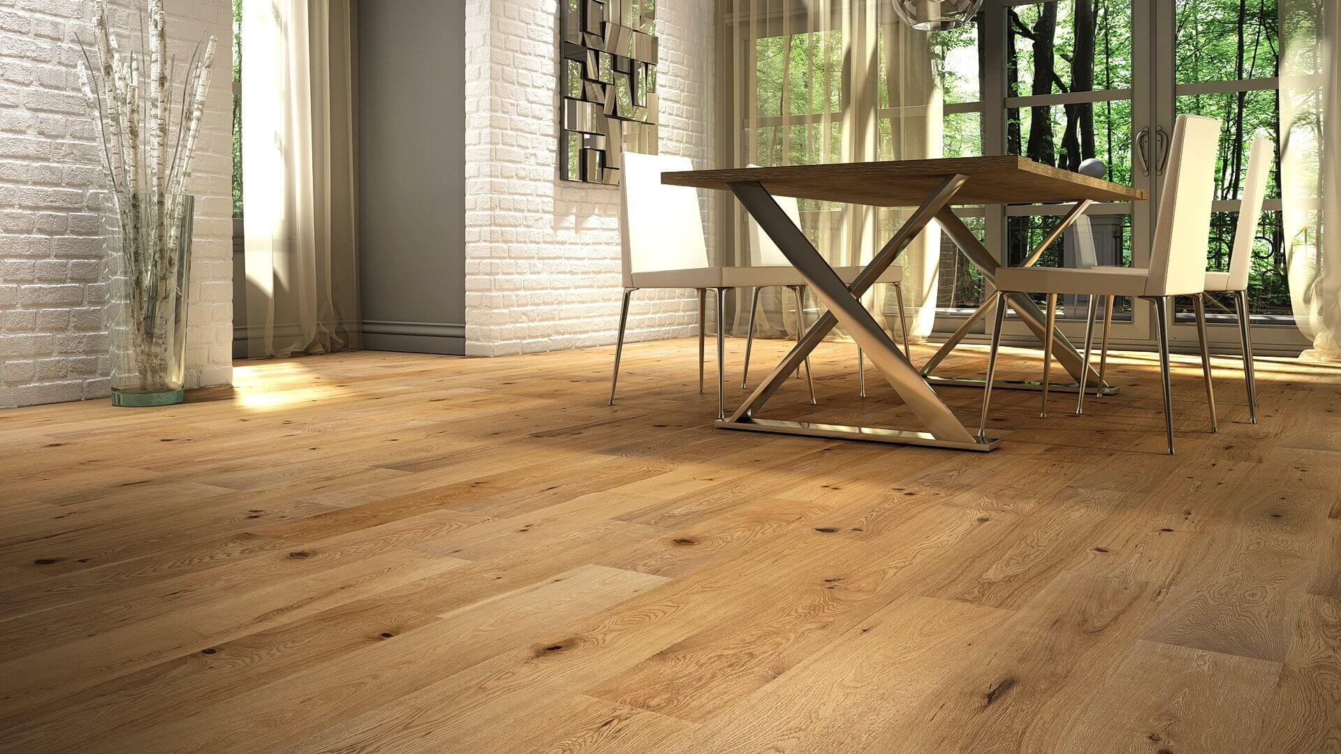 The Ultimate Guide to Understand Domestic and Exotic Hardwood Flooring