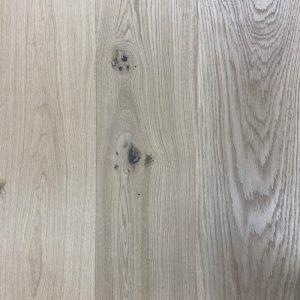 White oak charcter grade