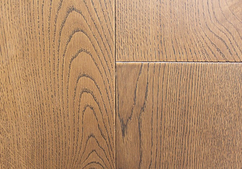 "Florance - 7 1/2"" x 3/4"" x RL – CHARACTER Grade - White Oak – Engineered hardwood - Solid core"
