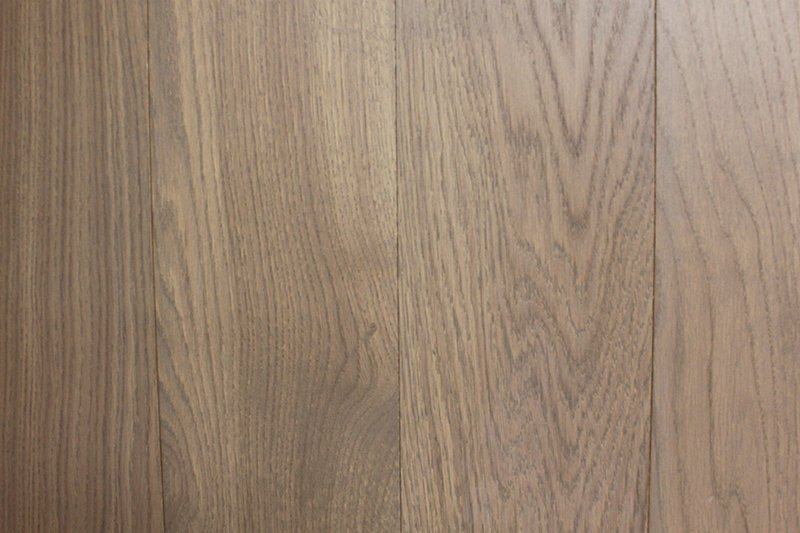 """White Coffee- 5 1/2"""" x 3/4"""" , Engineered Flooring , White Oak, Made In Europe, 3 Layers, Select & Better Grade"""