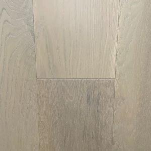 Clay Beige Wide Plank Engineered Flooring