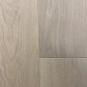 Naked oak Wide Plank Engineered Flooring