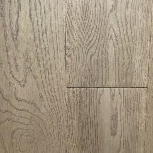 Sandy Grey Wide Plank Engineered Flooring