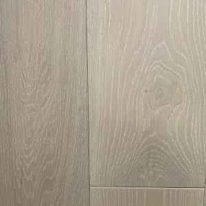 Silver Stone Wide Plank Engineered Flooring